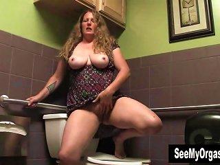 XHamster Video - Busty Milf Jade Masturbating