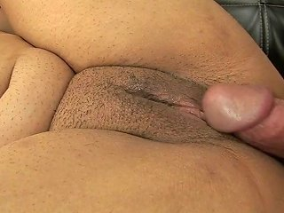 XCafe Video - Horny Fat Latina Carmella Sweet Gets Her Shaved Snatch Hammered