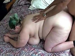 XHamster Video - Doggystyle Ssbbw Free Amateur Porn Video 9e Xhamster
